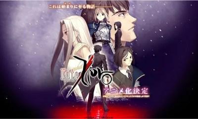 A revista Young Ace revelou que o mangá Fate/Zero (prequel de Fate/Stay Night), chegará ao fim em sua próxima edição. Saiba mais.