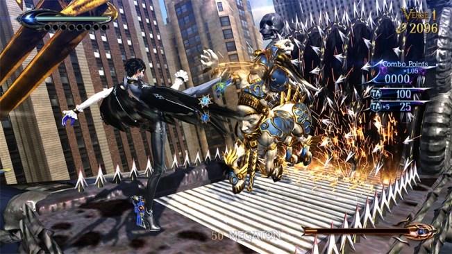 A SEGA lança versão retrô de Bayonetta e deixa os fãs da série enlouquecidos! Há indícios de que um novo título pode ser anunciado em breve. Saiba mais!