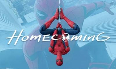 Recentemente a Tamashi revelou sua mais nova figura, baseada no título Homem-Aranha: De Volta ao Lar. Peter Parker está lindamente representado. Confira!