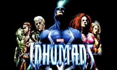 Após termos parte do elenco revelado, Inumanos agora teve sinopse e fotos liberadas para deleite dos fãs. Vem já conferir.