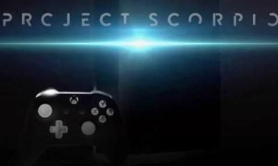 Finalmente aconteceu! Detalhes oficiais do Project Scorpio vieram a público em um vídeo técnico da Digital Foundry. Vem ver!