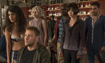 Foi liberado pela Netflix mais um trailer de Sense8. Além dos fiéis protagonistas da trama, a segunda temporada contará com novos sensates.