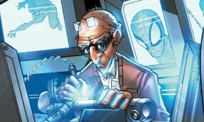 A revista Empire divulgou uma foto que mostra mais um vilão no novo filme do Homem-Aranha. Veja quem é e confira os detalhes.
