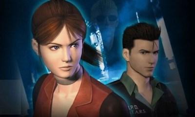 Resident Evil Code: Veronica X no PS4? Confirmada a chegada do título para o console