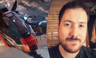Entrevista com Bruno de Araujo, desenvolvedor do game NIGHTSTAR: Rogue Wings