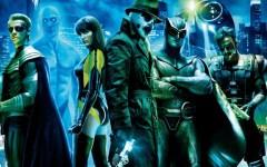 Watchmen ganhará série na HBO