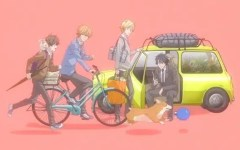 Hitorijime My Hero | Confira o trailer do anime