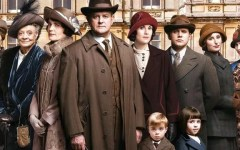 Downton Abbey vai virar filme