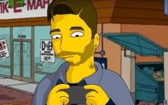 Os Simpsons | Cantor Maluma aparecerá em episódio da próxima temporada