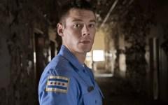 Brian J. Smith, o Will de Sense8 revela o motivo do cancelamento da série