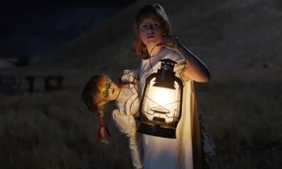 A Warner Bros Brasil divulgou um terceiro e bastante assustador trailer de Annabelle 2: A Criação do Mal. O filme estreia ainda neste ano.