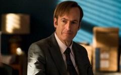 Better Call Saul é renovada para a sua 4ª temporada