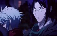 Chronos Ruler | Anime tem data de estreia divulgada
