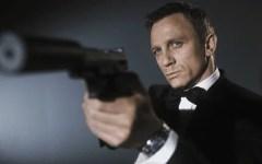 007 | Daniel Craig ainda não perdeu o papel de James Bond