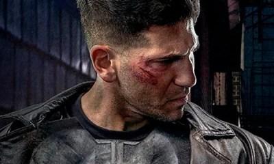 A Netflix se antecipou à Comic-Con e divulga o primeiro poster promocional da série Justiceiro (The Punisher. Veja a imagem completa!