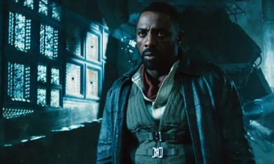 A Sony Pictures liberou um novo trailer do filme A Torre Negra (The Dark Tower), adaptação para as telonas do livro homônimo do autor renomado Stephen King.