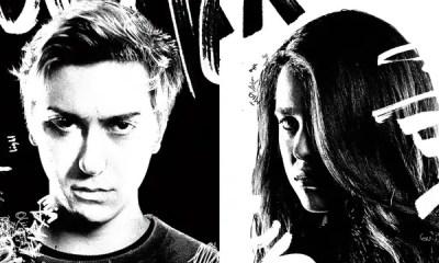 Após divulgar os posteres de Ryuk e L, a Netflix traz mais dois personagens importantes na trama do filme Death Note em novas imagens promocionais.