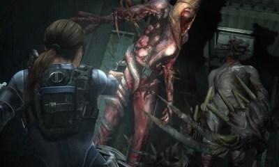O game que resgatou a essência do terror da franquia Resident Evil está de volta! Resident Evil: Revelations ganha data de lançamento nos consoles atuais.