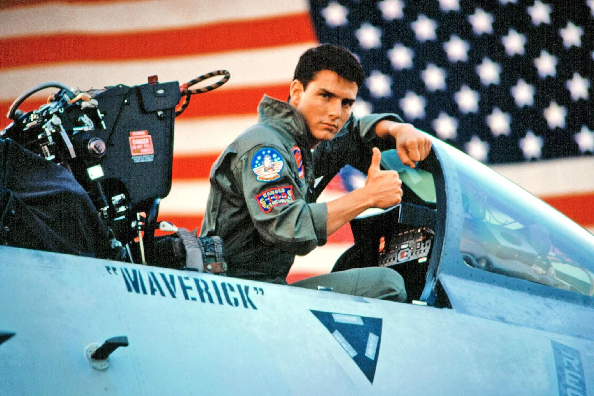 Top Gun 2 ganha data de lançamento e diretor confirmado