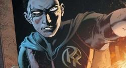 Confirmado o retorno do Robin Tim Drake aos quadrinhos do Universo DC. O personagem volta a aparecer ainda no arco Rebirth. Saiba mais.