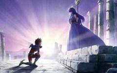 Remake do clássico Os Cavaleiros do Zodíaco é anunciado pela Netflix