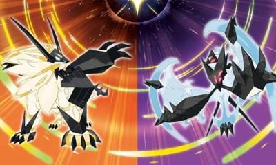A Nintendo divulgou recentemente a tão aguardada data de lançamento de Pokémon Ultra Sun e Ultra Moon. O game trará diversas novidades. Confira!