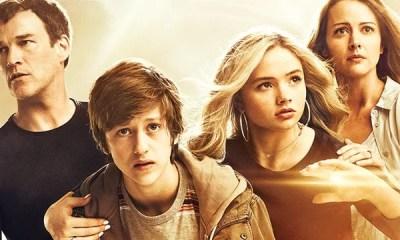 A Fox liberou novas imagens promocionais para a divulgação da série The Gifted, um spin-off do universo X-Men. As imagens colocam mutantes em destaque.