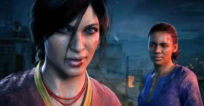 A Sony liberou um novo trailer de Uncharted: The Lost Legacy, desta vez com foco no gameplay. No vídeo também podemos ver um pouco mais da trama.