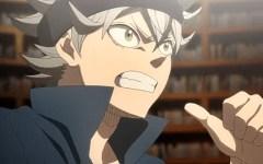 Black Clover | Confira o novo trailer do anime