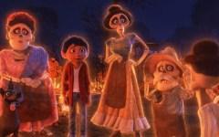 Viva – A Vida é uma Festa | Veja novo cartaz da animação
