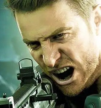 Reveladas novas screenshots do gameplay da aguardada DLC Not a Hero, a história de Resident Evil 7 protagonizada por Chris Redfield. Confira!