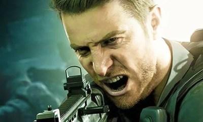 Reveladas novas screenshots do gameplay da aguardada DLC Not a Hero, a história de Resident Evil 7 protagonizada por Chris Redfield. Confira!