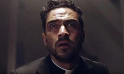 A Fox divulgou um novo trailer que mostram detalhes da segunda temporada da série O Exorcista, a qual retorna ainda neste mês de setembro. Confira.