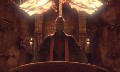 A Bethesda revelou um novo trailer do game The Evil Within 2, desta vez focado na apresentação do personagem macabro Padre Theodore. Confira!
