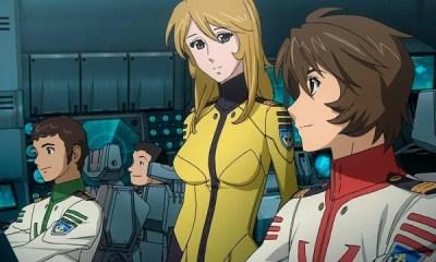 O site oficial do projeto Space Battleship Yamato 2202 revelou o primeiro trailer do terceiro filme anime da saga, nomeado como Pure Love Chapter. Confira!
