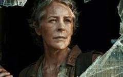 The Walking Dead | Carol passará por problemas muito além de Negan na oitava temporada