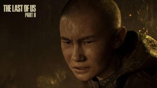 The Last of Us Part II   Personagens do novo trailer tem seus nomes revelados