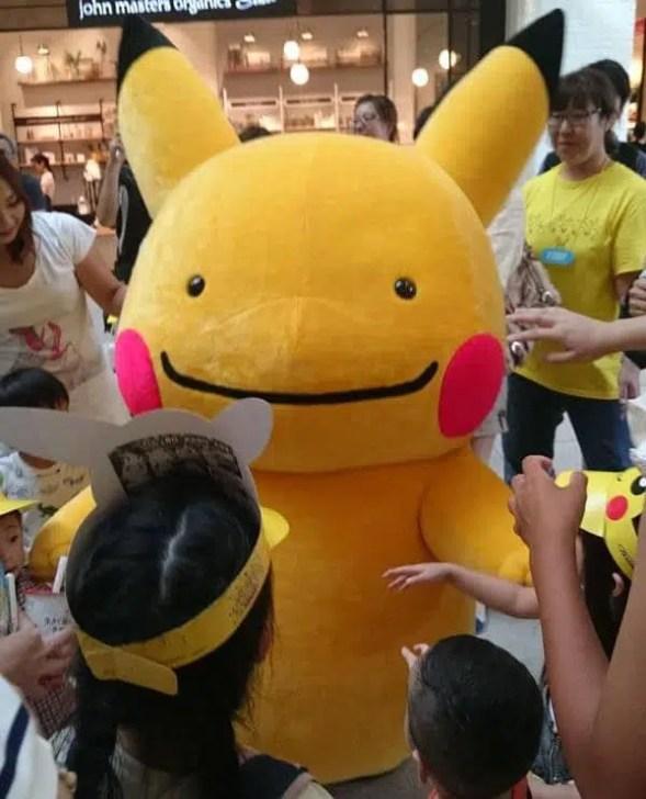 Colecionáveis Pokémon Ditto
