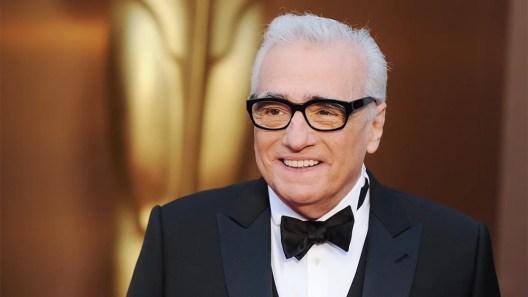 Martin Scorsese, diretor.