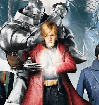 Novo trailer internacional do live-action de Fullmetal Alchemist