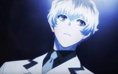 Novo anime de Tokyo Ghoul será lançado em 2018
