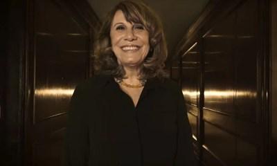 Nazaré voltou!   Renata Sorrah promove Assassinato no Expresso do Oriente em vídeo da Fox