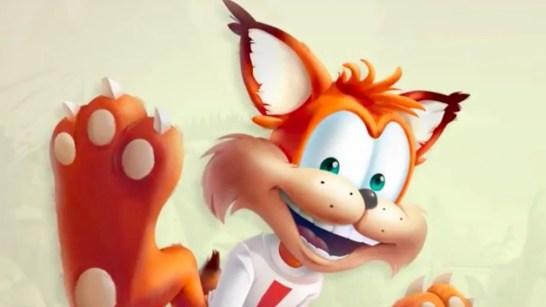 Bubsy, o mascote dos games que não deu certo