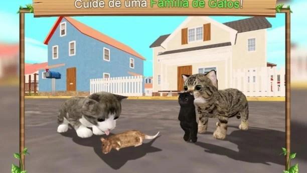 5 aplicativos para gatos definitivos para Android