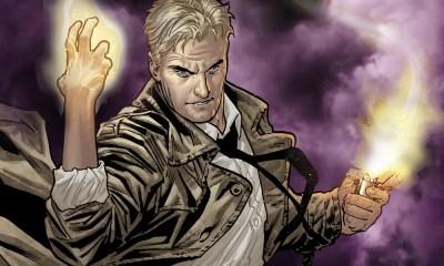 John Constantine pode ser o próximo personagem de Injustice 2