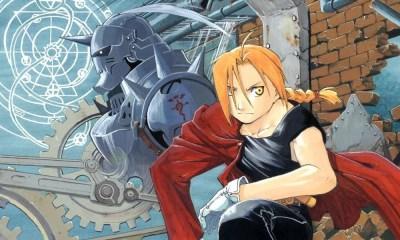 Fullmetal Alchemist 0: Novo mangá será uma prequela do original