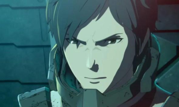 Segundo Filme anime de Godzilla recebe primeira imagem promocional