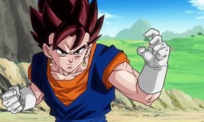 Dragon Ball Super ficaria sem Vegito, segundo Akira Toriyama