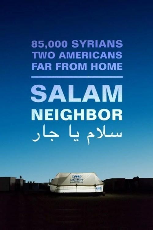 Separamos documentários importantes sobre a Guerra na Síria