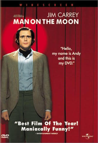 Review TBX   Jim & Andy. Até onde você iria pelo papel da sua vida?